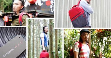 包包|Samsonite RED背包穿搭