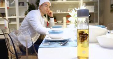 喝茶顧腸胃之Daizy&Co仙淨草本茶