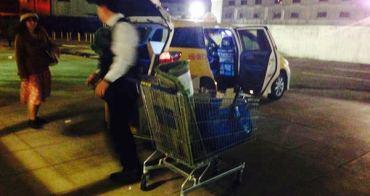[居家] IKEA買家具省近半運費!台灣大車隊的微搬家經驗分享