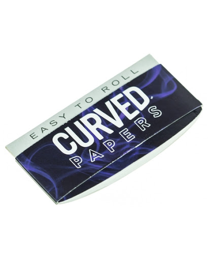 Curved Rolling Papers