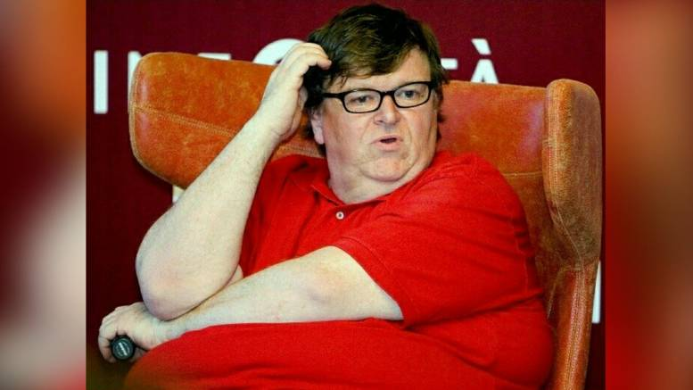 Feature photo Dagger News screen capture. Michael Moore felony charges surface.