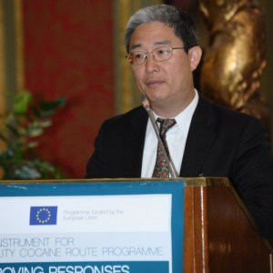 Photo credit to Global Initiatives. Bruce Ohr