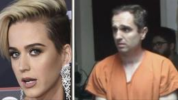 Katy Perry has infatuated fan deported. Photo credit to OceanView, TMZ , Dagger News Compilation.