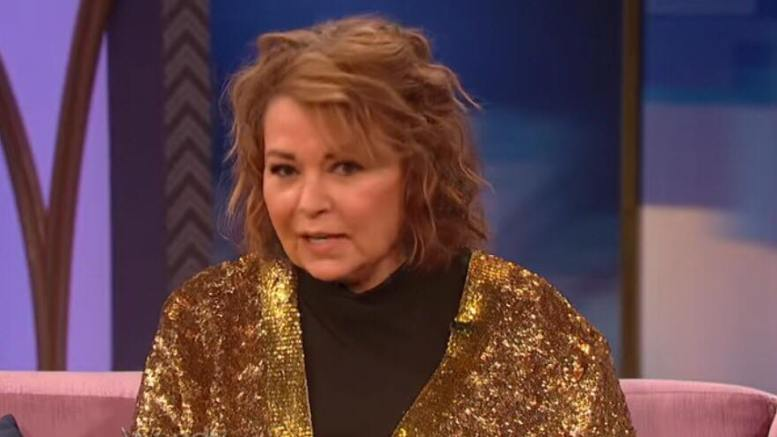Roseanne sneak peek video inside. Feature photo credit to Dagger News screen capture.