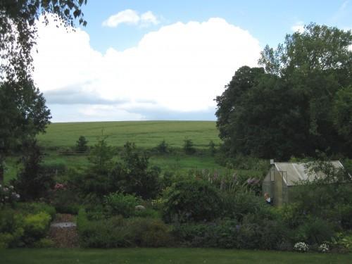 HB 6 garden A