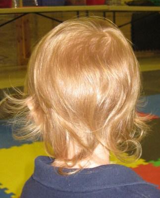 L hair 1