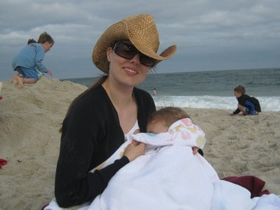 beach L nurse