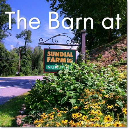 The Barn at Sundial Farm