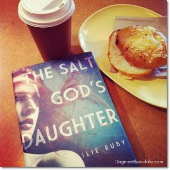 Ilie Ruby's novel The Salt God's Daughter