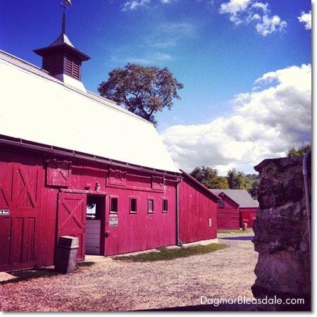 Muscoot Farm in Katonah, NY