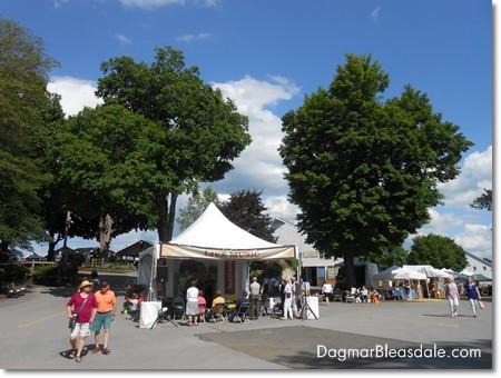 Country Living Fair, Rhinebeck, NY, 2013