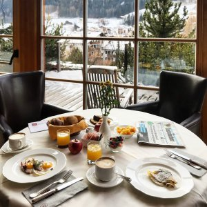 A weekend winter escape in a perfect getaway in Val Gardena.