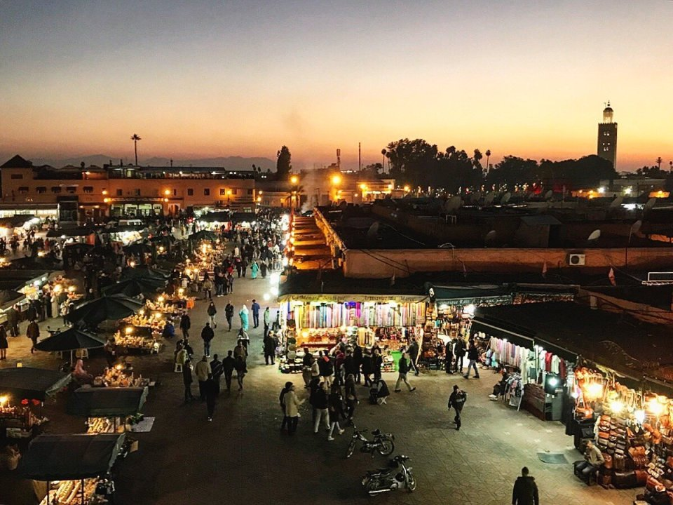 img_7458 Marrakech: the most exotic African city close to Europe