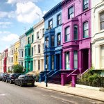 London: the most unconventional streets and spots in England's capital.