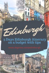IMG_0533-200x300 3 Days Edinburgh itinerary on a budget with tips