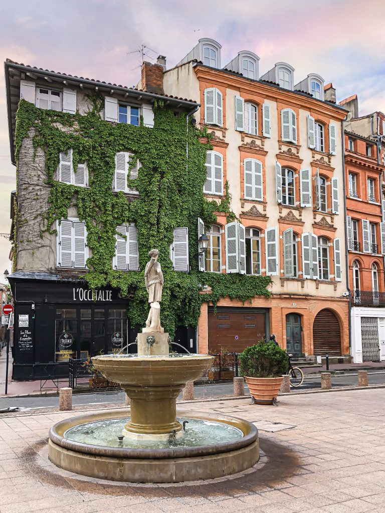C14356B3-68C9-4879-9369-AB38C06C2A12-e1563708984679-768x1024 Toulouse, the Ville en Rose of France