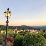 Staying in an authentic medieval village to discover Tuscany
