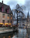 The romantic city of Bruges and its highlights