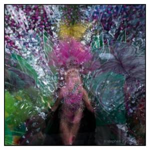 Multiple Exposure Photo Impressionism Technique (1/4)