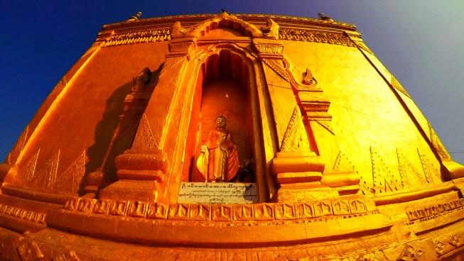 Shwebo Temple