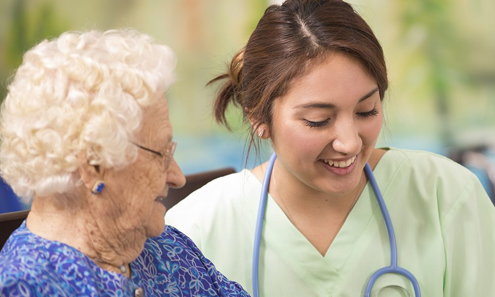Home- and Community-Based Care Takes Center Stage in 2020 Medicare Advantage Plan Designs