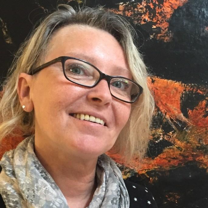 Eva Berntsen