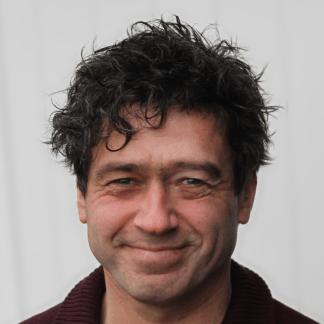 Bernhard Østebø
