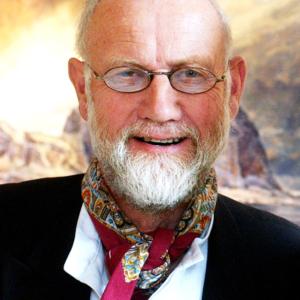Karl Erik Harr
