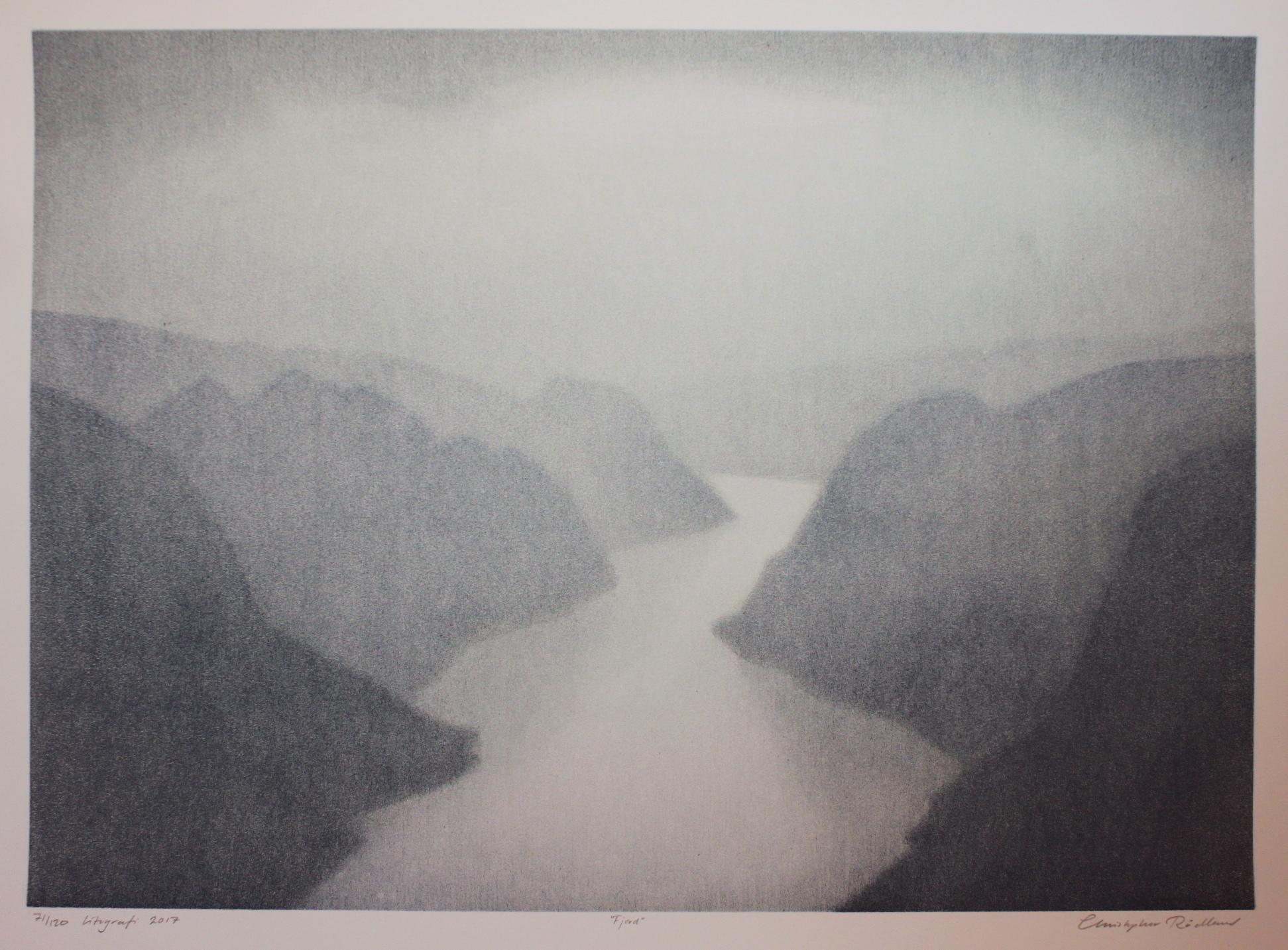 Christopher Rådlund – Fjord