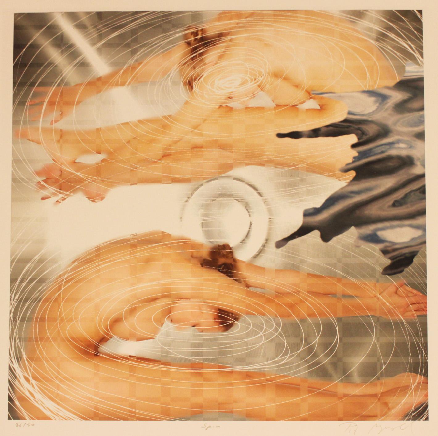 Pia Myrvold – Spin