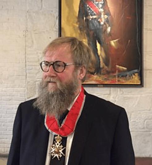 Håkon Gullvåg
