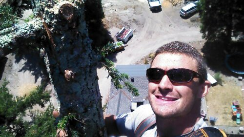 Fun Climbing Day