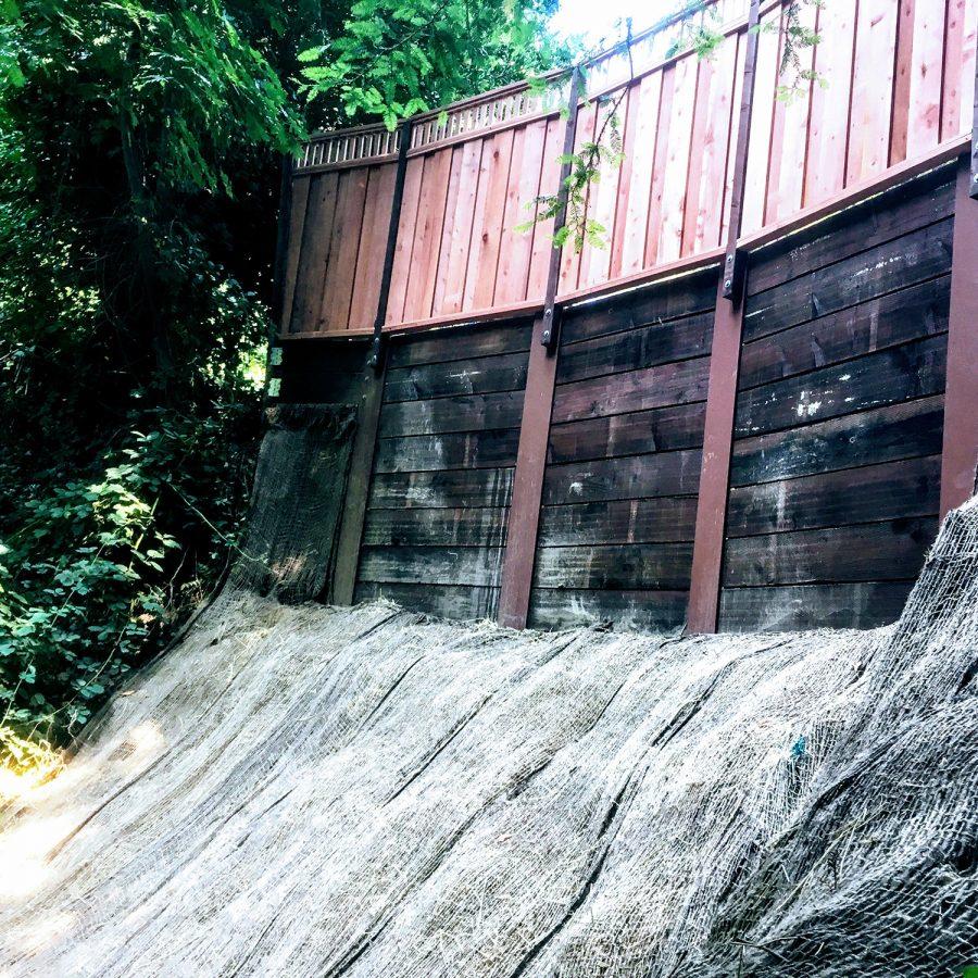 retaining erosion wall1