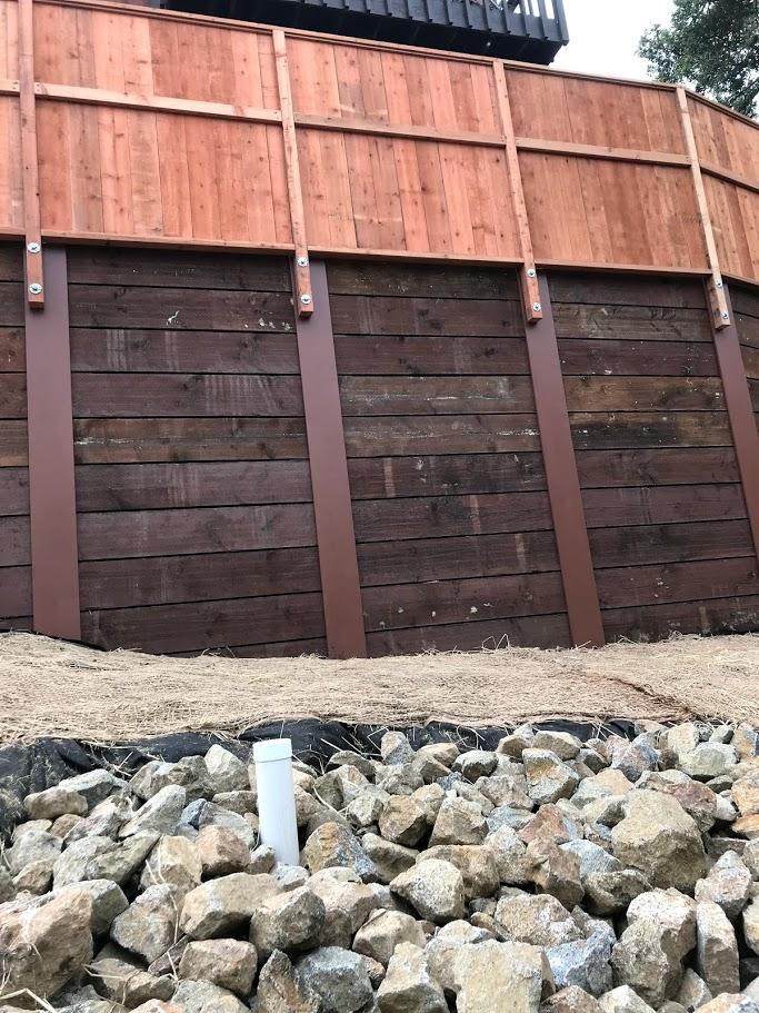 augazul wall finished