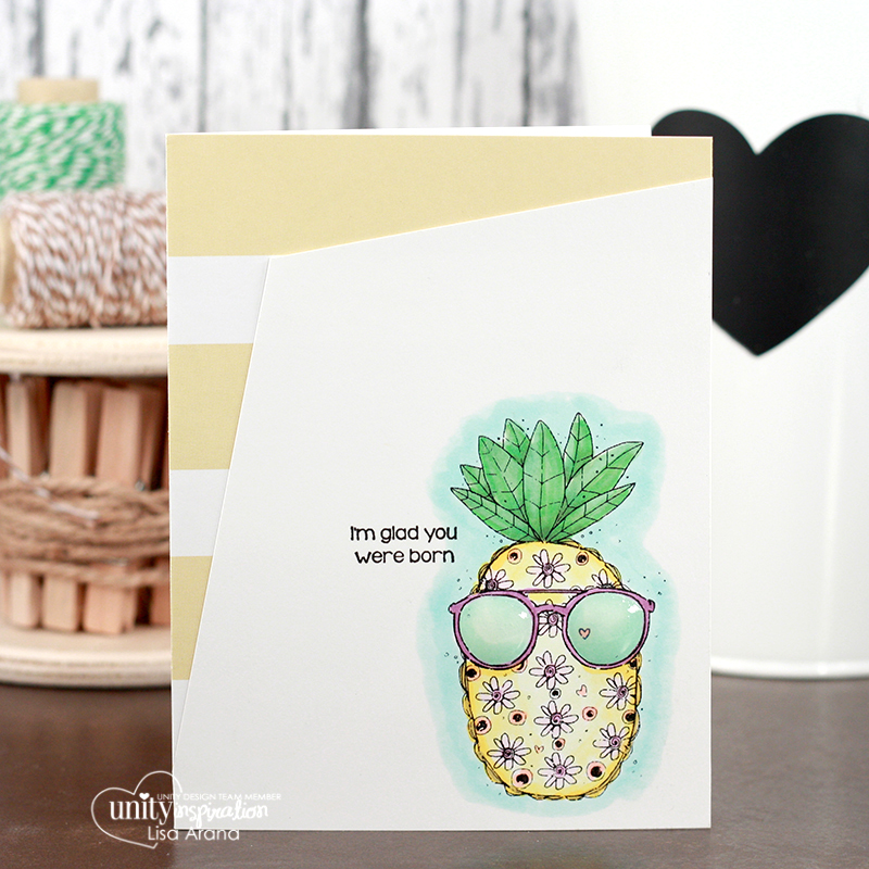 dahlhouse designs | 5.2016 pineapple