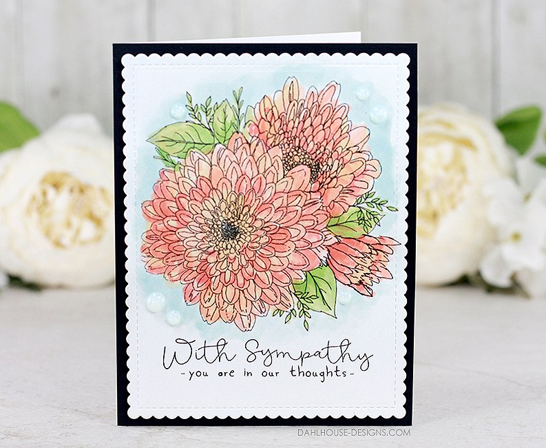 Distress Ink Watercolor | Unity Stamp Company