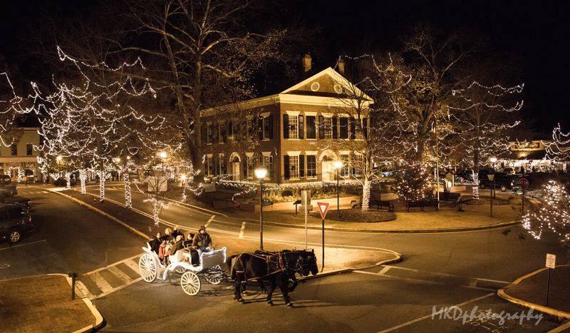 Christmas Town In Georgia Dahlonega.Dahlonega S 2019 Old Fashioned Christmas Christmas Events