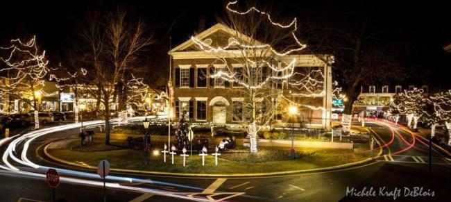 Dahlonega Ga Christmas.Lighting Of The Square And Tree Dahlonega S 2019 Old