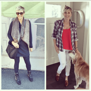 Fall Outfits Portland, OR