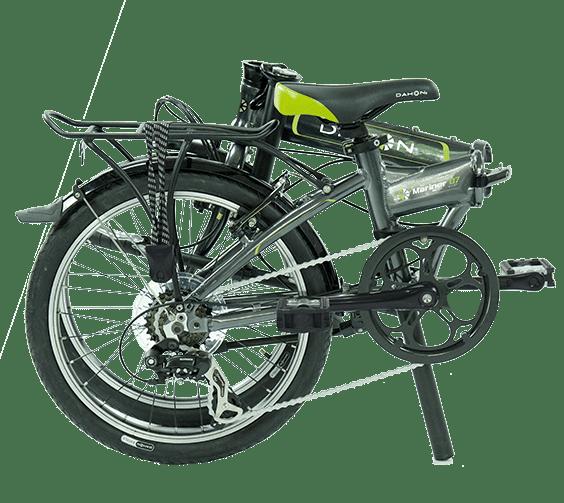 Folding Bikes by DAHON | Browse folding Bikes by DAHON