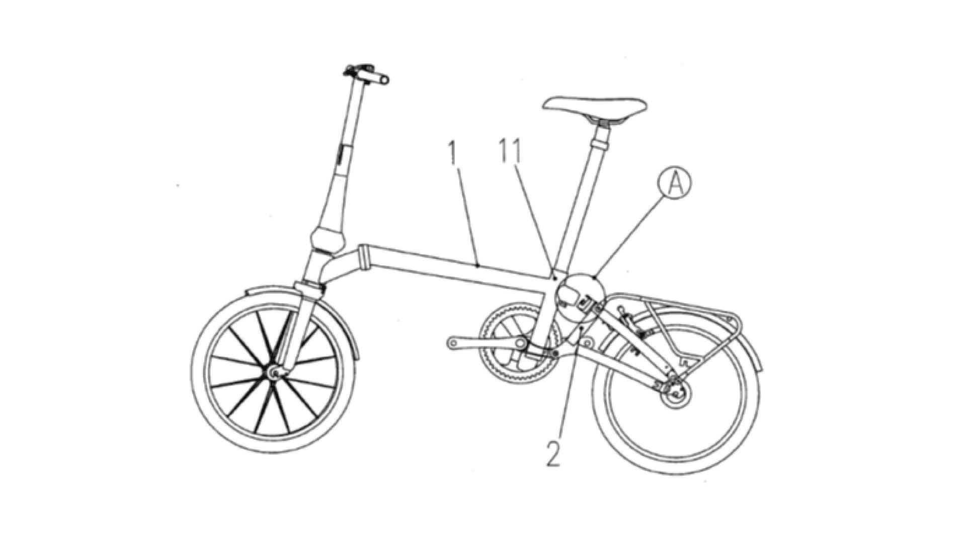 Folding Bikes By Dahon