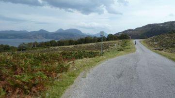 Wester Ross Coastal Route