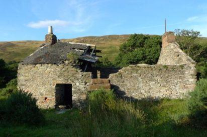 Arran - Lochranza Fixer Upper