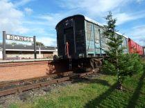 Bo'ness and Kinneil Railway Museum
