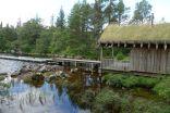 Corrour Lodge Boathouse