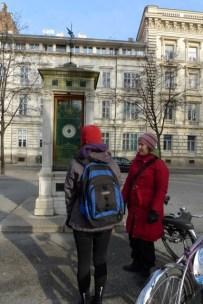 Zagreb Blue Bike Tour