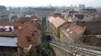 Zagreb Funicular - Zagrebačka uspinjača
