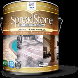 Spreadstone 1 gallon can