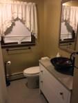 Big Change to Small Bathroom