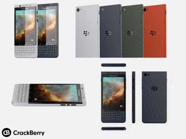 Blackberry Vienna に関する噂まとめ